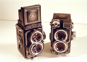 baby camera's 127 film