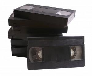VHS banden