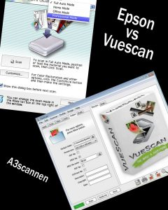 vuescan vs epson scan