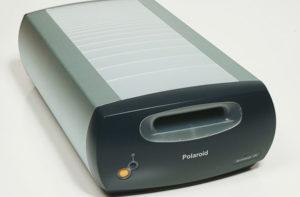 Polaroid Sprintscan 120 te huur