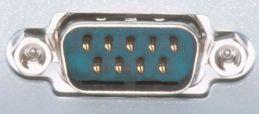 Seriele poort RS232